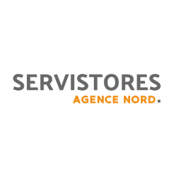 logo servistore agence nord